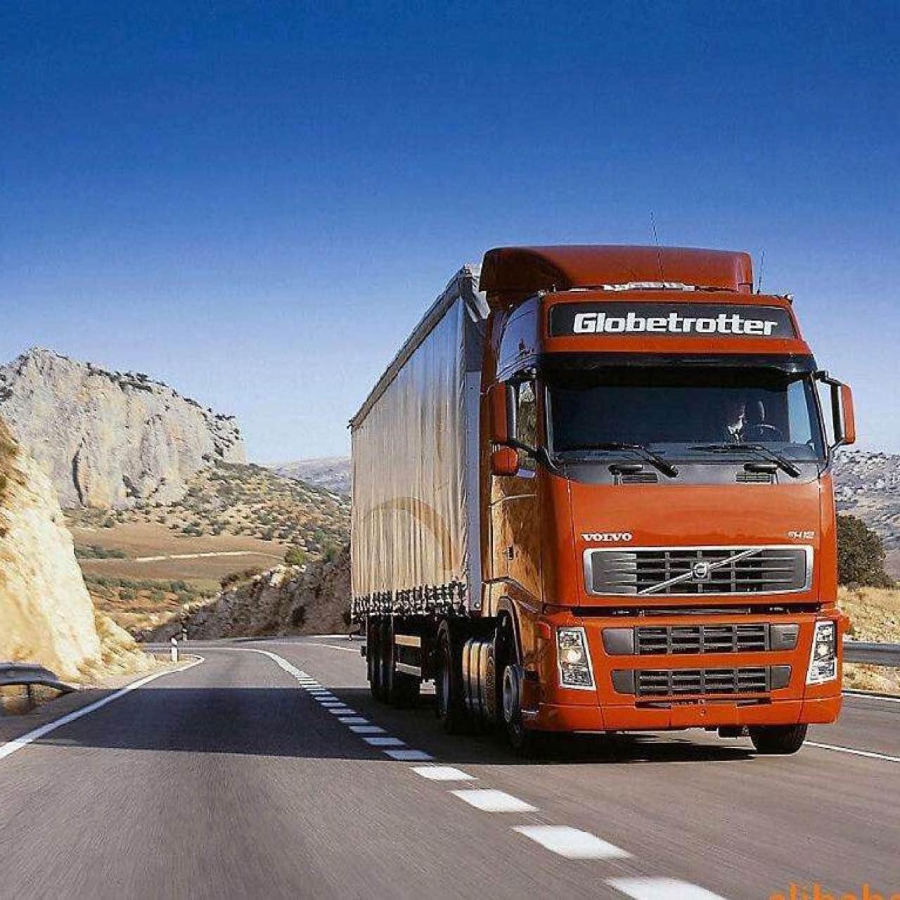 公路运输 陆运零担整车货运