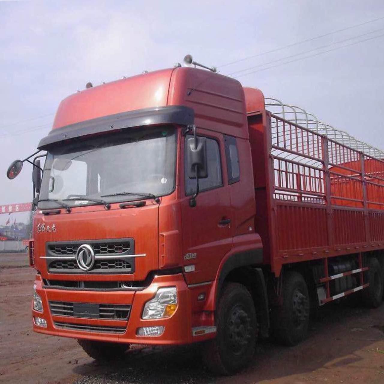 特殊货品长途运输 特种运输