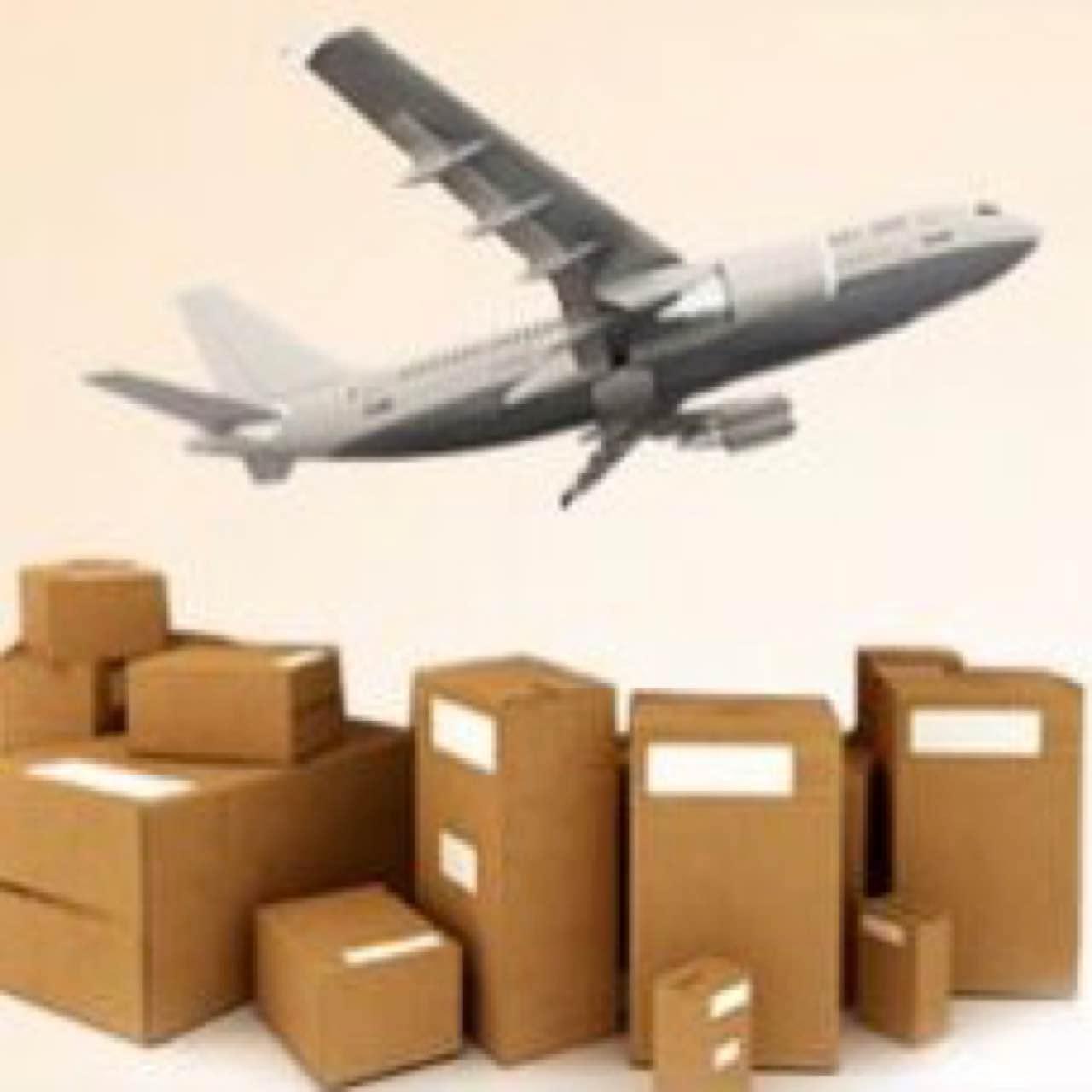 国际物流小包 出口快递包裹
