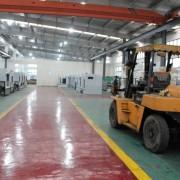 广州市力净洗涤机械有限公司