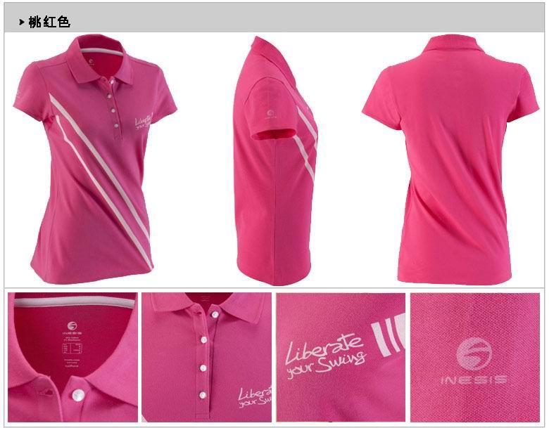 高尔夫POLO衫1